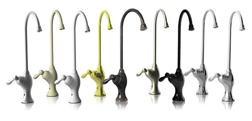 kinetico faucets