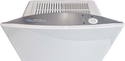 The Same Advanced, Patented Technology That Makes HealthWay The World  Leader In Indoor Air Quality. The Simple, Stylish Design Compliments Any  Bedroom Or ...